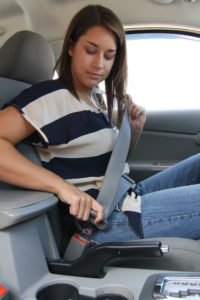 How to Unlock Seat Belt after an Accident