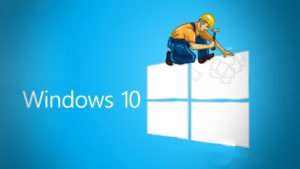 How to fix problems with Windows 10