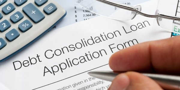 Steps to Get a Debt Consolidation Loan